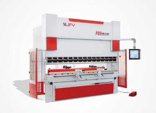 What are the precautions for the operation of the CNC bending machine?