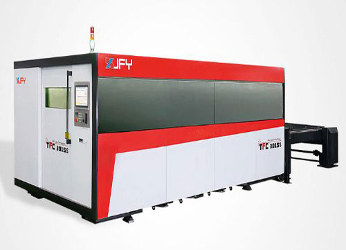 How to use metal CNC laser cutting machine correctly?