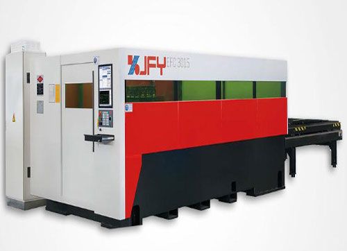 How wide is the application range of CNC laser cutting machine?