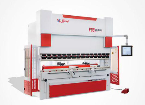 How to solve the lubrication problem of CNC bending machine?