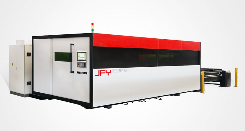 TFC/TFC-S Series-TruDisk Laser Cutting Machine