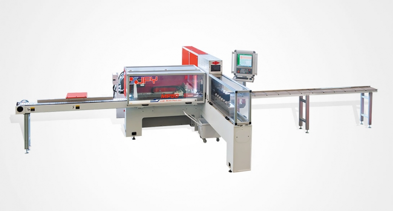 MP50 CNC Busbar Punch